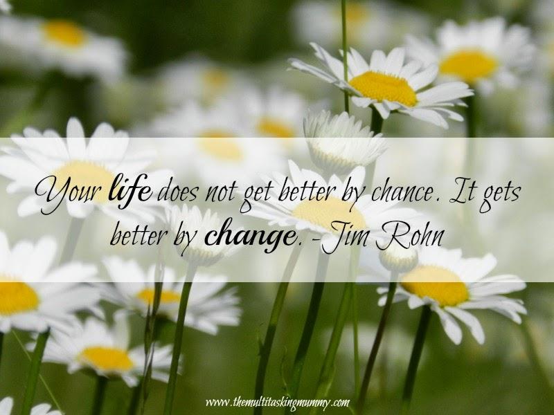 change-and-life