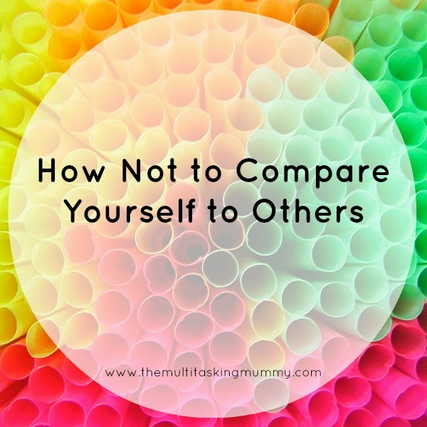 How-Not-to-Compare-Yourself-to-Others