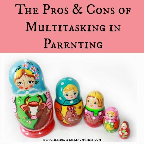 multitasking-and-parenting