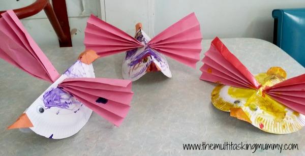 kids craft activities