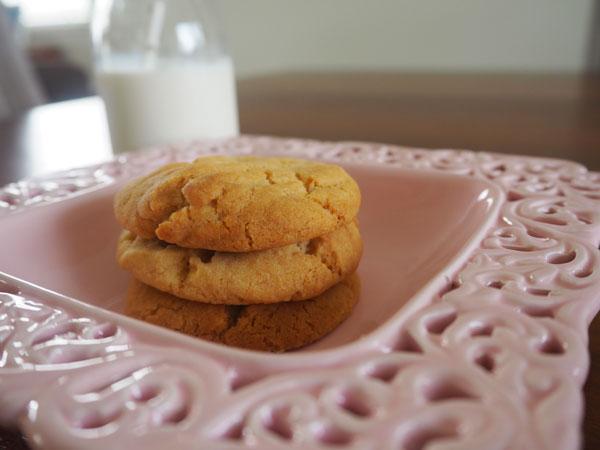 butterscotch biscuits