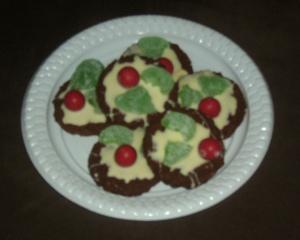 Aussie Christmas Cookies