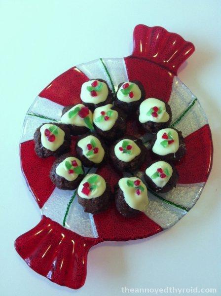 Renee's Puddings