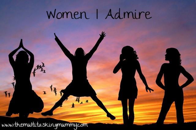 womeniadmire