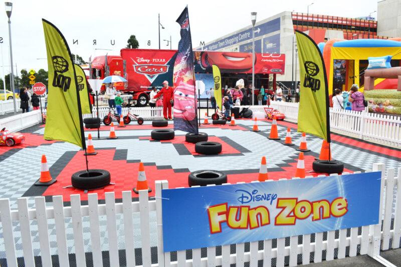 Disney Fun Zone
