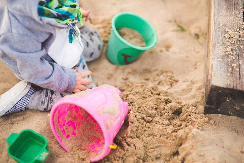 choosing a child care centre