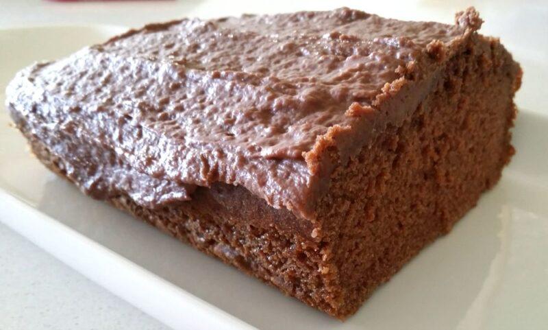 shiny icing boiled chocolate cake best recipes boiled chocolate cake ...