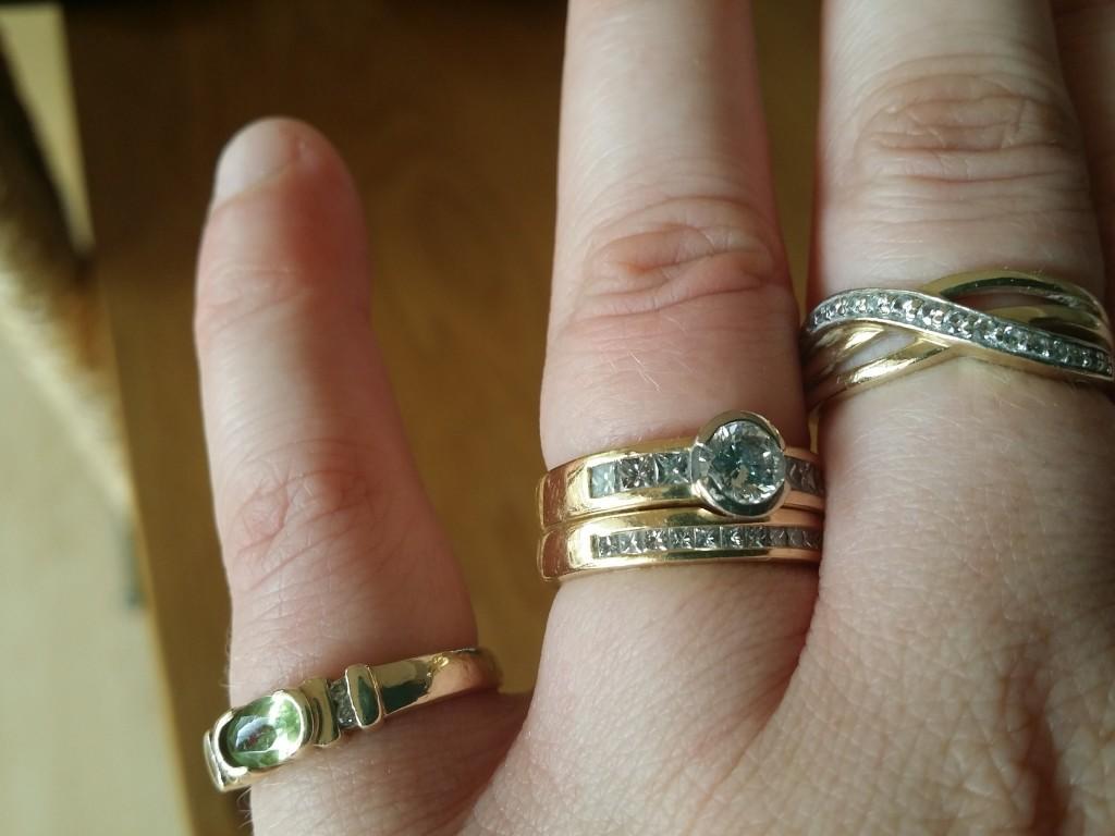 diy jewellery cleaner