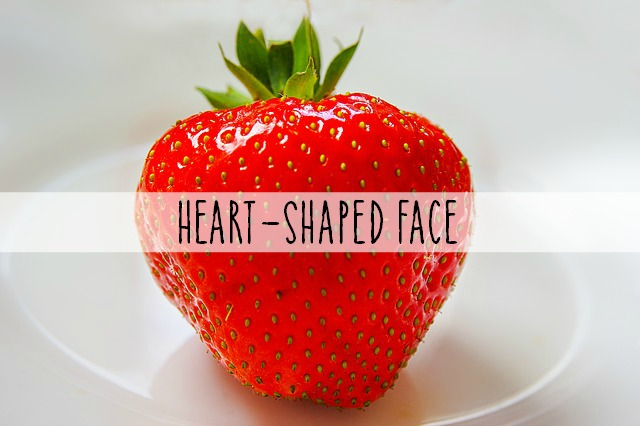 sunglasses for heart shaped face