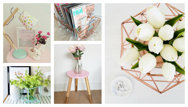 8 Kmart Home Decor Hacks To Style Your Home On A Budget The Multitasking Woman