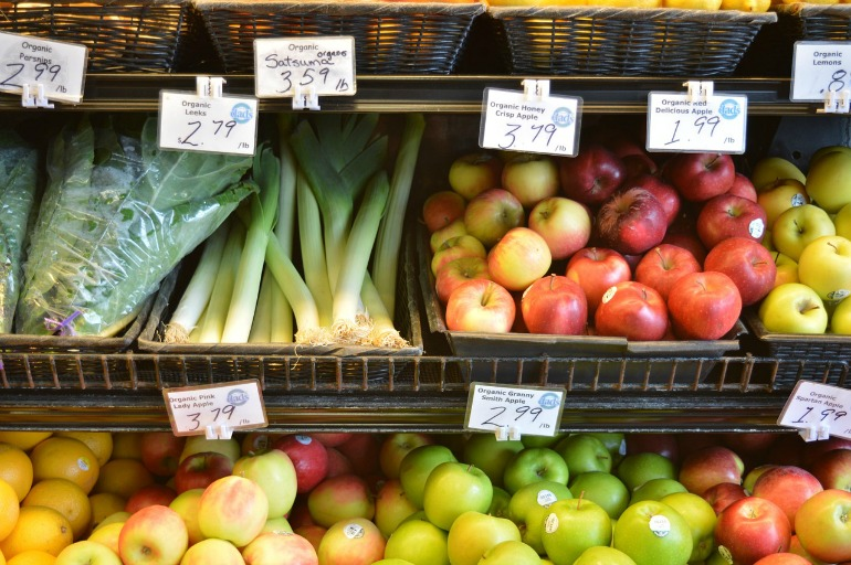 How to Grocery Shop on $50 a Week grocery budget