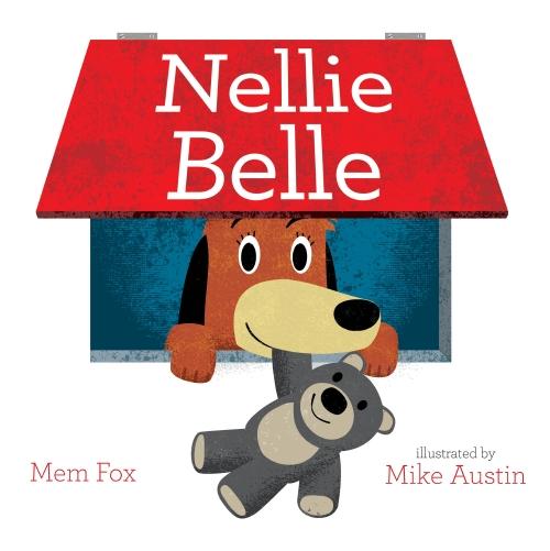 Stories for kids - Nellie Belle by Mem Fox