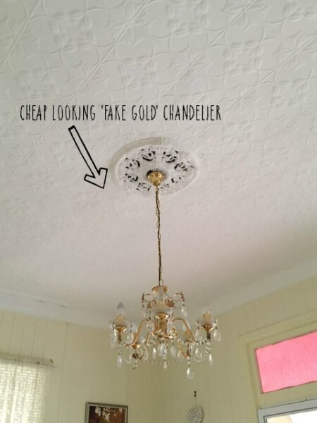 cheap chandelier