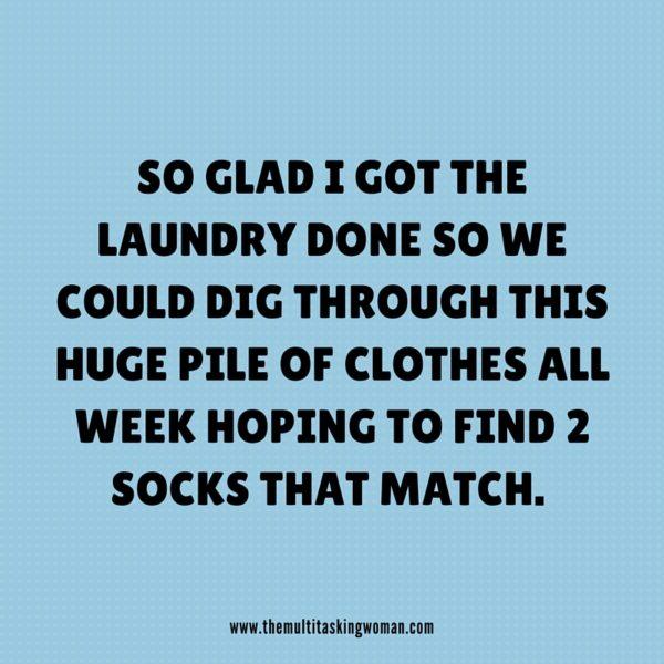 laundry meme