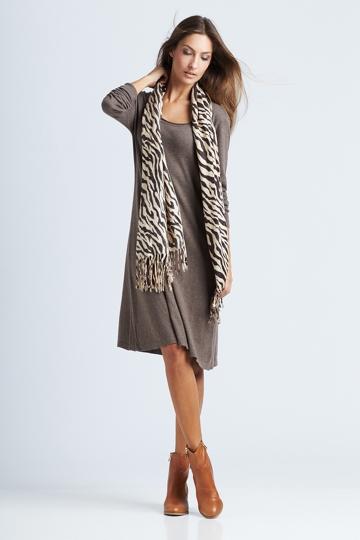 Bird Keepers Cool Comfort Knit Dress