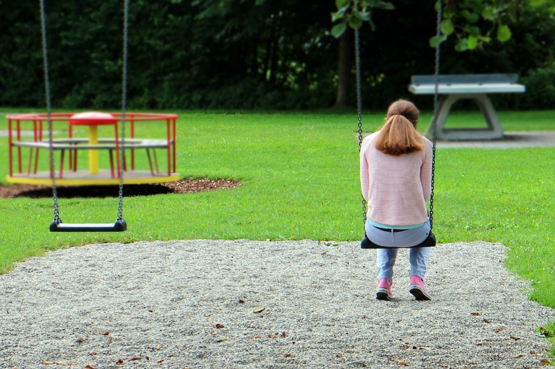 The Time I Failed Mindful Parenting