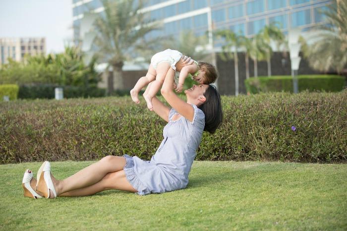 Mummy Blog & Motherhood