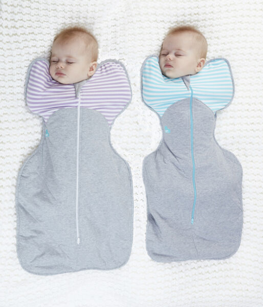 Love To Dream Swaddle UP Winter Warm