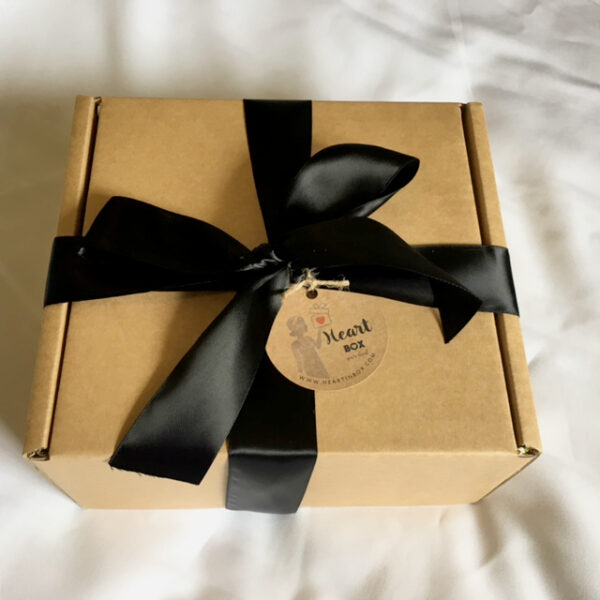 Heart in a Box Gift Box Review