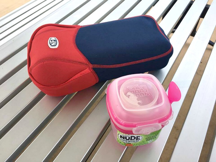 Nude Food Movers Yoghurt Mover Review