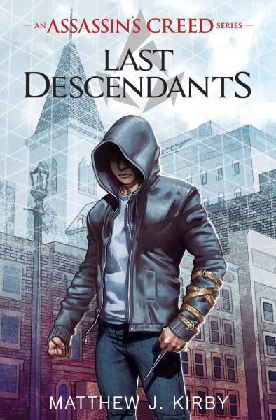 Assassins Creed: Last Descendants