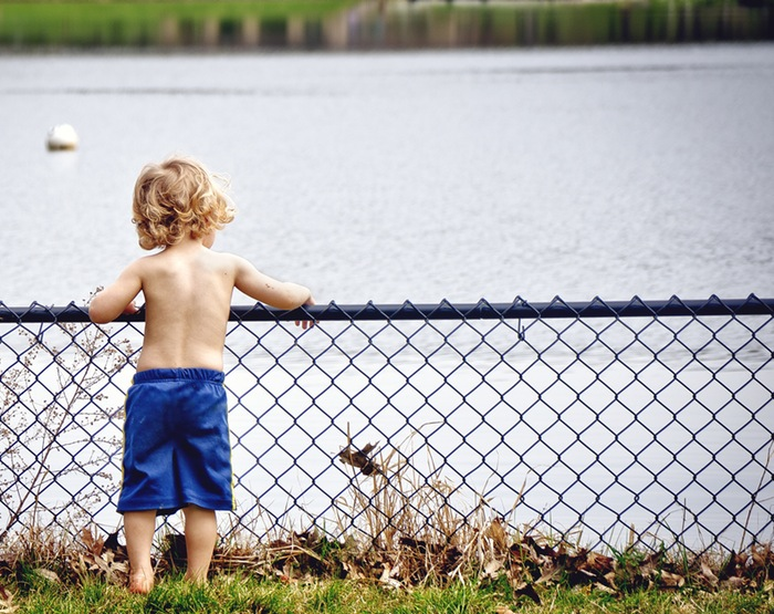 Why I let my kids see me naked
