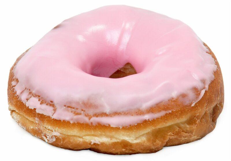 mummy tummy donut