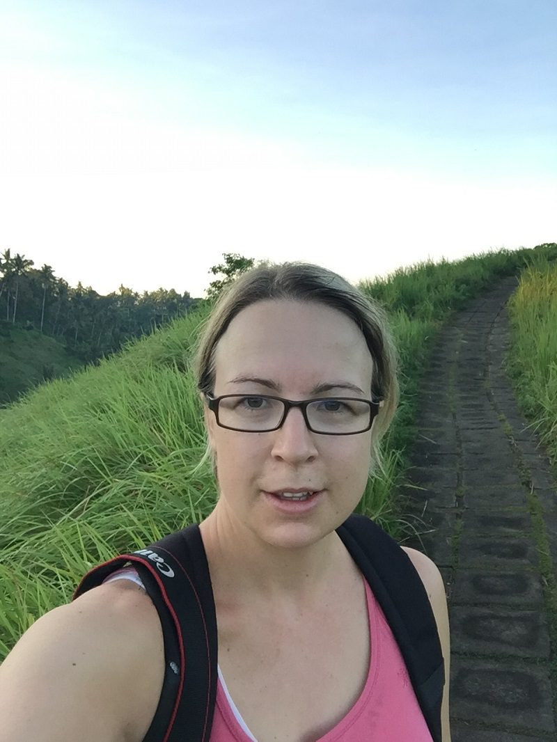 travelling solo to bali ubud solo walks