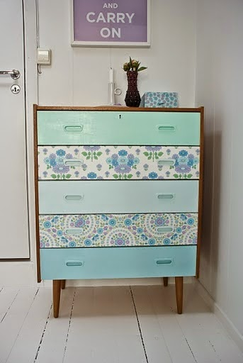Vintage-Drawers-Upcycled