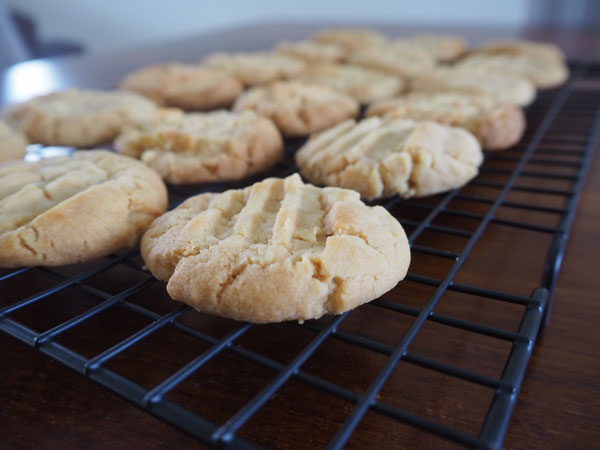 butterscotch biscuits