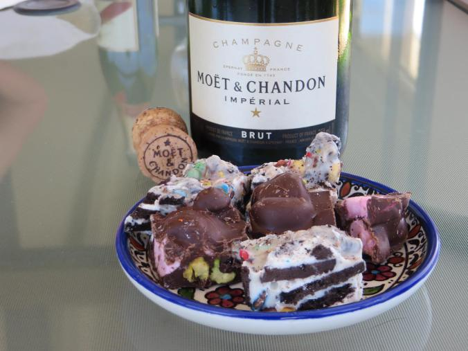 Rocky Road Two Ways