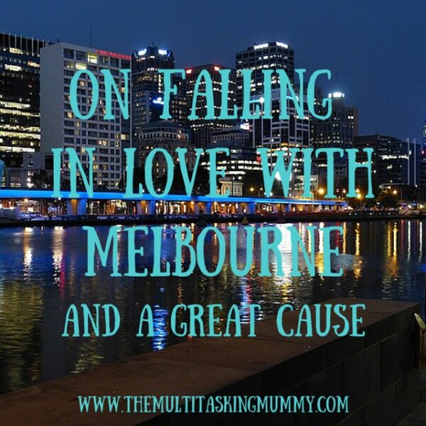 In Love With Melbourne