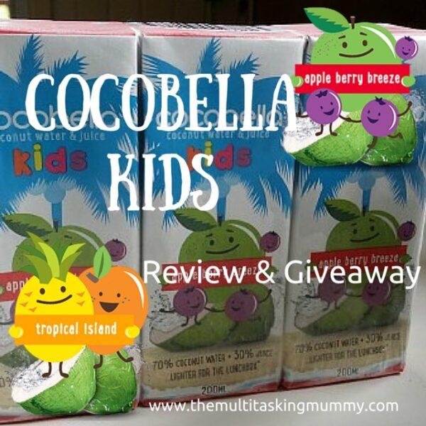 Cocobella Kids feature