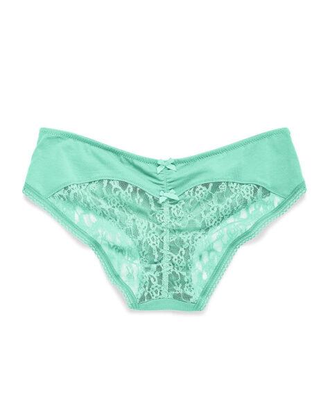 cotton lingerie hip hugger ruched back victorias secret