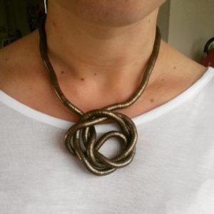 Knotlace Original Vintage Gold