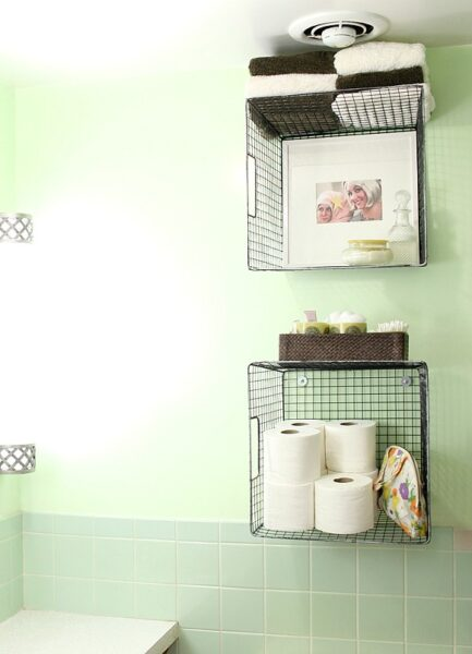 5 Ways to Declutter Your Bathroom The Multitasking Woman