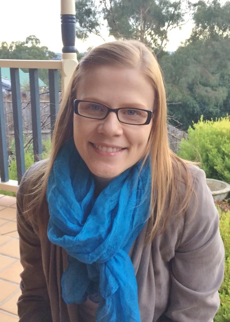 Erika Atwill