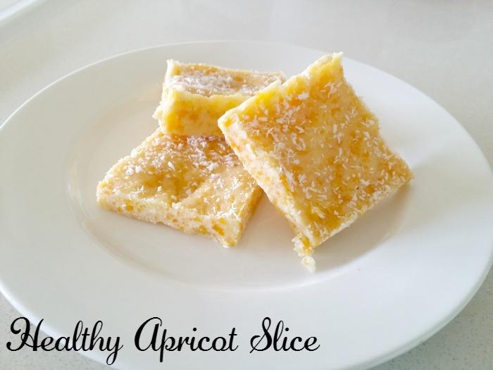 bellini intelli recipe apricot slice