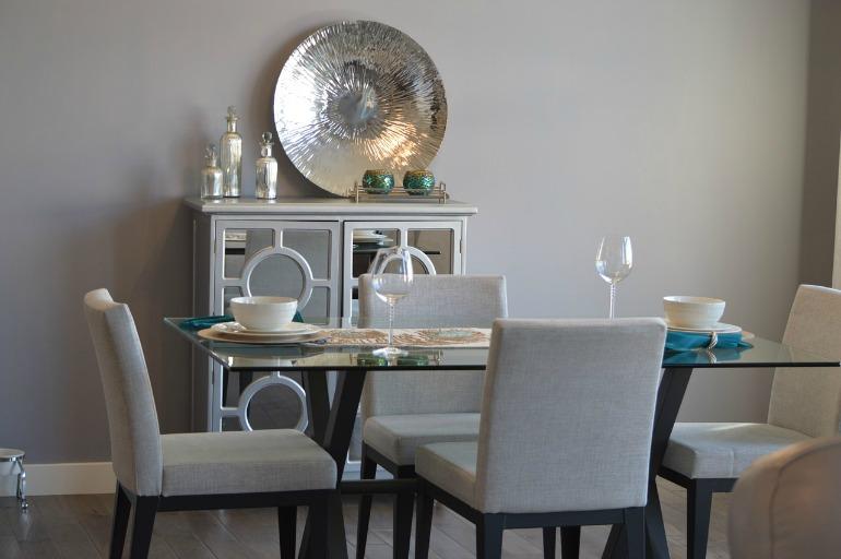 quick house sale - interior design
