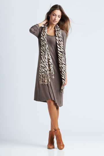 Bird Keepers Cool Comfort Knit Dress