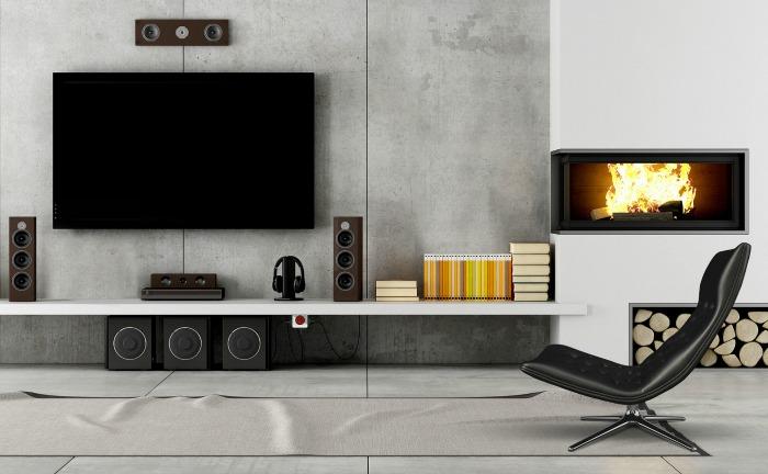 PowerCube Lounge