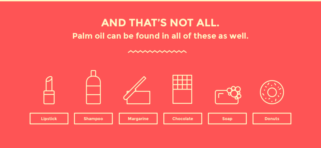 Good and Bad Palm Oil