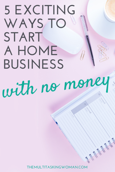 home business desk