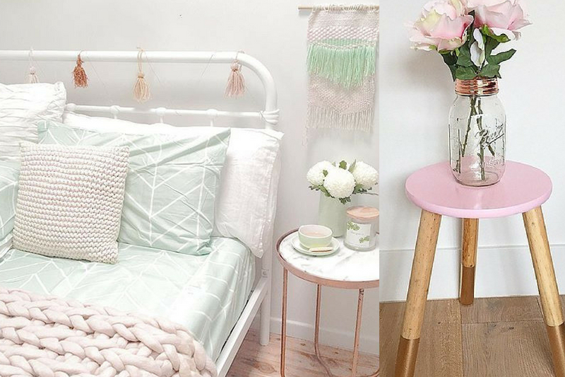 Kmart Home Decor New Arrivals: 8 Kmart Home Decor Hacks To Style Your Home On A Budget