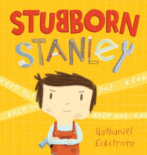 Stubborn Stanley