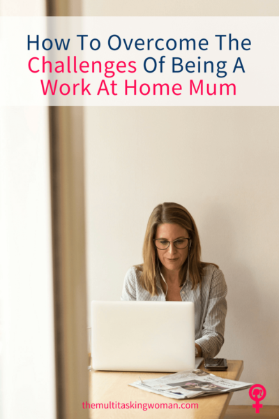 Work at home mum