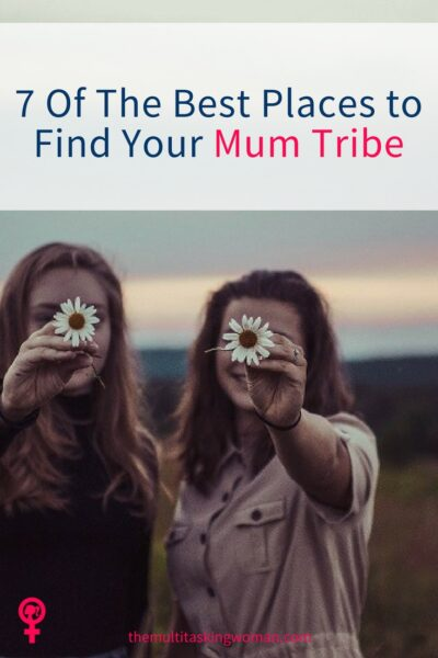 how to find your mum tribe