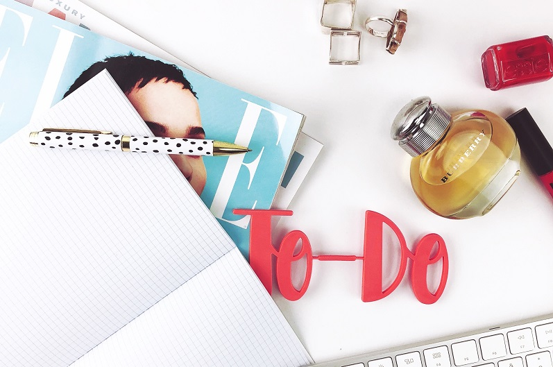 how to conquer your to-do list