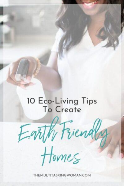eco-living tips