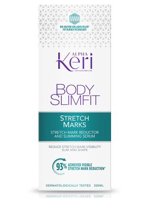Alpha Keri Body Slimfit Stretch Mark Reductor review